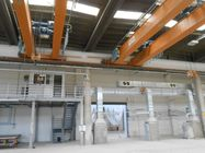 Immagine n0 - Industrial unit with cranes - Asta 630