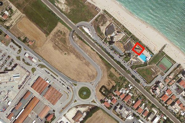 Immagine n0 - Planimetria - Vista aerea - Asta 633