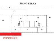 Immagine n3 - Rampe di accesso a fabbricato residenziale - Asta 634