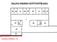 Immagine n6 - Rampe di accesso a fabbricato residenziale - Asta 634