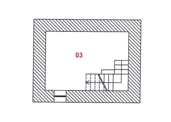 Immagine n0 - Planimetry - Basement - Asta 6361
