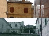 Immagine n0 - House and share of paving in the historic center - Asta 6361