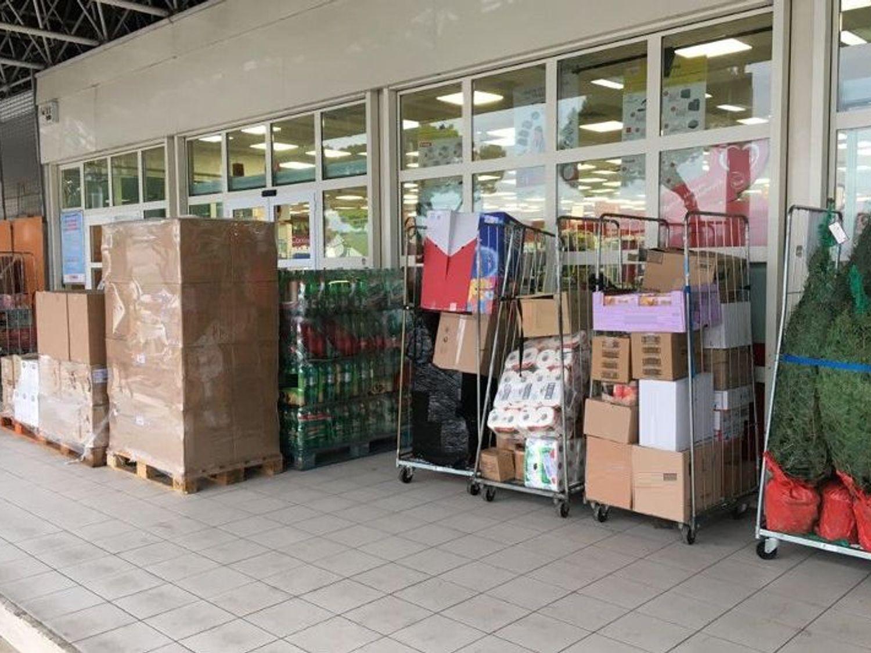 Immagine n. 2 - #6365 Diritto di superficie di locale commerciale