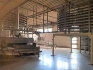 Immagine n1 - Opificio industriale con impianti e attrezzature - Asta 6372