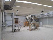 Immagine n2 - Opificio industriale con impianti e attrezzature - Asta 6372