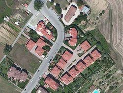 Aree verdi e carrabili in complesso residenziale - Lotto 638 (Asta 638)