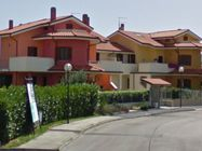 Immagine n2 - Aree verdi e carrabili in complesso residenziale - Asta 638
