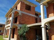 Immagine n2 - Unfinished residential real estate complex - Asta 6389