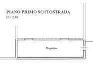Immagine n5 - Magazzino in autorimessa interrata - Asta 641