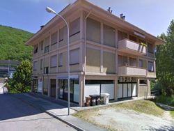 Appartamento mansardato e cantina - Lotto 642 (Asta 642)