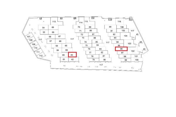 Immagine n2 - Planimetry - Location PS1 - Asta 6422