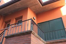 Appartamento duplex con posto auto e garage (sub 50)