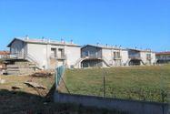 Immagine n5 - Terreno edificabile e 6 edifici residenziali in costruzione - Asta 6433