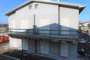 Immagine n6 - Terreno edificabile e 6 edifici residenziali in costruzione - Asta 6433
