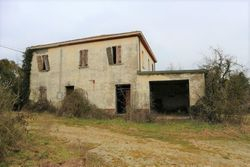 B farmhouse with exclusive court - Lote 6437 (Subasta 6437)