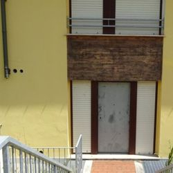 Casa a schiera (subalterno 1) - Lotto 644 (Asta 644)
