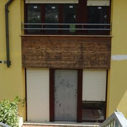 Casa a schiera (subalterno 3) - Lotto 645 (Asta 645)