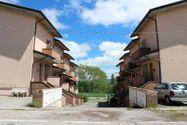 Immagine n1 - Appartamento al piano primo con autorimessa (sub 36) - Asta 6467