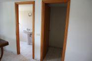 Immagine n3 - Appartamento al piano primo con autorimessa (sub 36) - Asta 6467