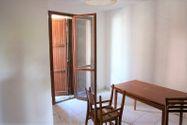 Immagine n5 - Appartamento al piano primo con autorimessa (sub 36) - Asta 6467