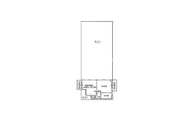 Immagine n0 - Planimetria - Piano primo - Asta 6469