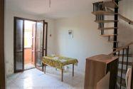 Immagine n0 - Appartamento al piano secondo con sottotetto (sub 39) - Asta 6470
