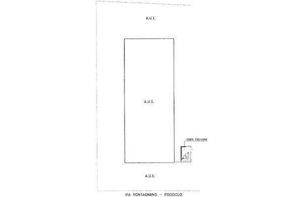 Immagine n1 - Planimetria - Piano terra - Asta 6472