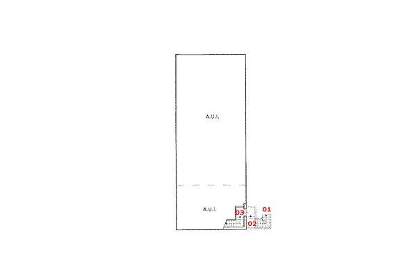 Immagine n2 - Planimetria - Piano primo - Asta 6472