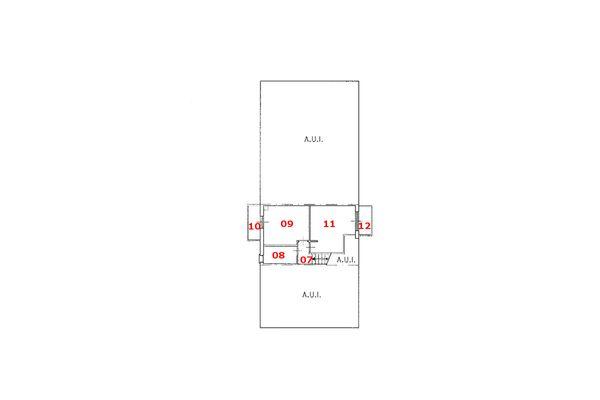 Immagine n0 - Planimetria - Piano primo - Asta 6473