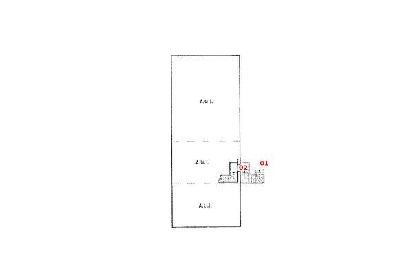 Immagine n2 - Planimetria - Piano primo - Asta 6474