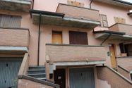 Immagine n0 - Appartamento al piano secondo con sottotetto (sub 31) - Asta 6474
