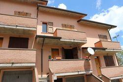 Appartamento al piano secondo con sottotetto (sub 33)