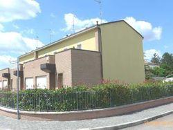 Villetta a schiera angolare - Lotto 6489 (Asta 6489)