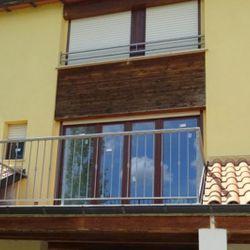 Casa a schiera (subalterno 9) - Lotto 649 (Asta 649)