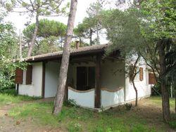 Casa binata in località balneare - Lotto 652 (Asta 652)