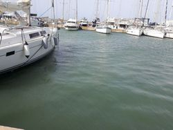 Boat berth n.     with parking space n.      - Lot 6522 (Auction 6522)
