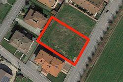 Terreno edificabile residenziale di 901 mq - Lotto 6528 (Asta 6528)