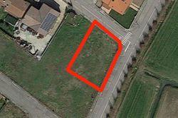 Terreno edificabile residenziale di 723 mq - Lotto 6530 (Asta 6530)