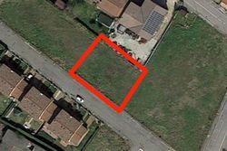 Terreno edificabile residenziale di 593 mq - Lotto 6531 (Asta 6531)
