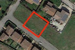 Terreno edificabile residenziale di 654 mq - Lotto 6532 (Asta 6532)