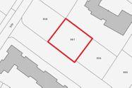 Immagine n3 - Terreno edificabile residenziale di 654 mq - Asta 6532