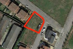 Terreno edificabile residenziale di 546 mq - Lotto 6534 (Asta 6534)