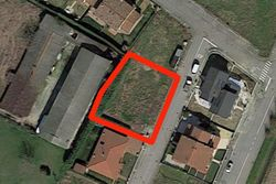Residential building land of     square meters - Lot 6535 (Auction 6535)