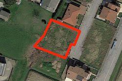 Terreno edificabile residenziale di 781 mq - Lotto 6536 (Asta 6536)