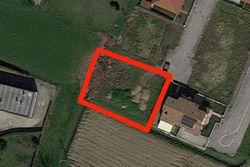 Terreno edificabile residenziale di 884 mq - Lotto 6537 (Asta 6537)