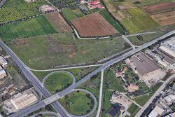 Terreno per insediamenti commerciali e produttivi