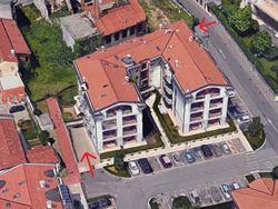 Posto auto in costruzione ed area urbana di 183 mq - Lotto 6559 (Asta 6559)