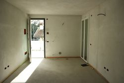 Appartamento al grezzo con garage