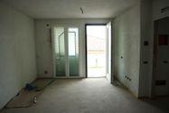 Immagine n1 - Appartamento al grezzo con garage - Asta 6567