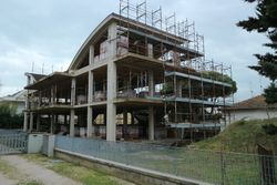 Residential building under construction - Lot 6570 (Auction 6570)